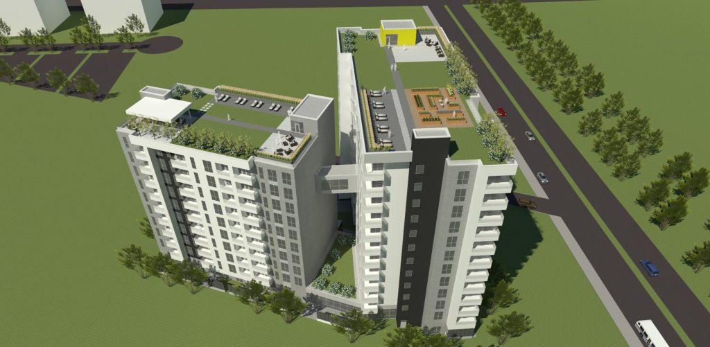 Habitation mixte à Terrebonne
